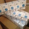 Житомирські прикордонники виявили черговий канал контрабанди цигарок