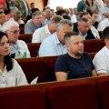 Створили комісію з оцінки корупційних ризиків у Житомирській обласній раді