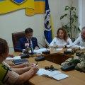 На засіданні виконкому в Житомирі розподіляли субвенції з держбюджету
