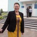 Чи дійде до дострокових виборів: жителі Тетерівської ОТГ висловили недовіру Валентині Ільницькій