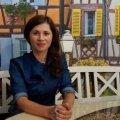 Житомирська письменниця Марія Хімич: «Я вже морально готуюся до легкої депресії після повернення в Канаду»