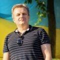 Через чотири роки Олександр Музика знову хоче спробувати стати ректором ЖДУ