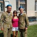 Марія Хімич про мексиканку Едну Кортес Рамірес: «Українці дуже товариські й раді допомогти»