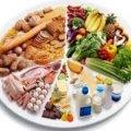 Раціон пересічного жителя Житомирщини: молочні продукти, хліб овочі і зовсім мало риби