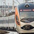 На залізничному вокзалі у Коростені змінюється розклад  руху потяга «Київ-Перемишль»