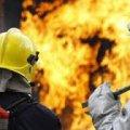 За минулу добу в Житомирській області сталося 7 пожеж