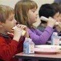 Любарська райдержадміністрація закупила продукти для навчальних закладів із суттєвими порушеннями