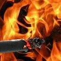 Під час пожежі у власному будинку загинув 39-річний житель Малина