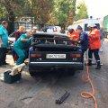 Смертельна ДТП у Житомирі: пасажирка ВАЗівки загинула до приїзду рятувальників