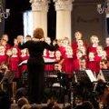 У Житомирі пройде п'ятиденний музичний кемп, де діти опанують інструменти і хоровий спів