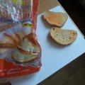 Гримуча суміш замість батону: чим годує покупців «Хліб Житомира»?