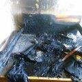 Під час пожежі у власному будинку загинув 34-річний мешканець Коростишівського району