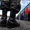 Юнаків Житомирщини призвали на строкову службу до Нацгвардії