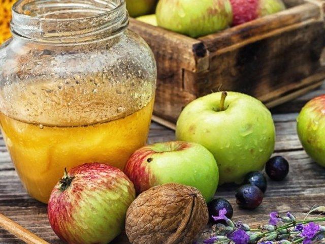 У Житомирі святкують Яблучний Спас