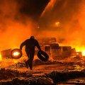 Следующий Майдан произойдет, когда Порошенко решит избавиться от Авакова