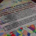 До 24 серпня в Житомирі триває Фестиваль кіно про людей з особливими потребами та соціальну інклюзію