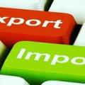Підприємства Житомира збільшили експорт та імпорт товарів