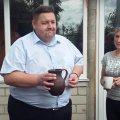 ИГОРЬ ГУНДИЧ: Выплата компенсаций за приобретенные жителями области доильные аппараты продолжится