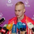 """Житомирський студент здобув """"срібло"""" на Всесвітній літній Універсіаді"""