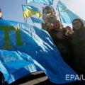 Вітання з Криму з Днем незалежності України. ВІДЕО