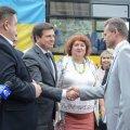 Геннадій Зубко: «Об'єднані громади мають забезпечити нову якість життя на Житомирщині»