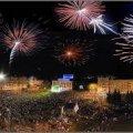 День міста у Житомирі відзначатимуть 8-10 вересня. Програма заходів