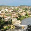 Житомир підпише Меморандум про поглиблення партнерських стосунків з містом Кутаїсі (Грузія)