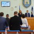Депутати проголосували за передачу у власність міста злітної смуги Житомирського аеропорту