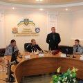 Заступник Голови Нацполіції України представив у Житомирі нового керівника кримінального блоку поліції області