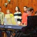 Юні учасники 5-денного музичного табору покажуть свої досягнення на гала-концерті в Житомирі