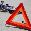 Зранку на трасі Київ-Чоп у Житомирській області фура збила двох велосипедистів, загинув 18-річний хлопець