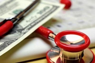 Вилкул: В Украине большие проблемы с медициной, но сделать ее платной, когда без денег не будет лече ...