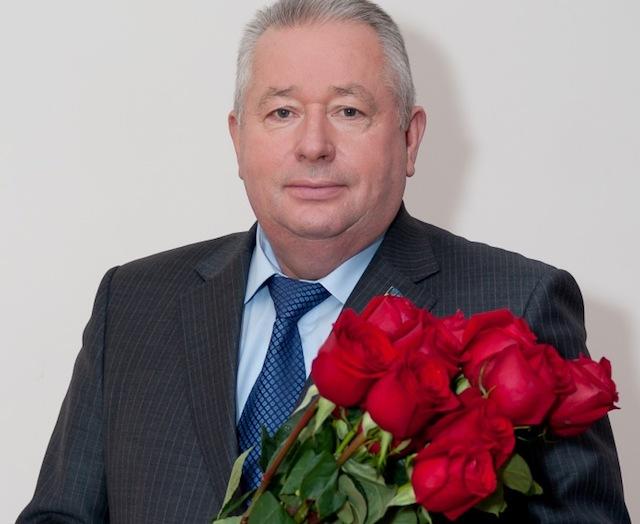 Вітання Миколи Рудченка з Днем учителя
