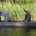 За місяць житомирський рибоохоронний патруль виявив 155 порушень