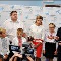 У жовтні в Хорошівській гімназії відкриють медіатеку