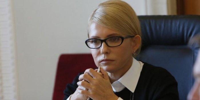 Что мешает Юлии Тимошенко стать президентом?