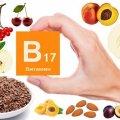 Витамин убивающий раковые клетки! Ешьте это и рак обойдет вас стороной