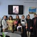 У ЖДУ імені Івана Франка відкрили виставку картин Аліни Далініної