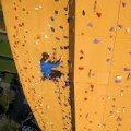 Кубок зі скелелазіння на День Житомира відмінили через Федерацію альпінізму і скелелазіння