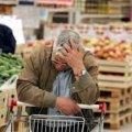 Підвищення мінімальної зарплати провокує зростання цін на 13%