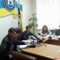 Начальника управління капітального будівництва Житомирської міськради переводять на посаду заступника