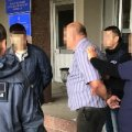Хабарника з Малинського району відпустили від домашній арешт