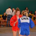 Житомиряни виграли медалі на Кубку України серед молоді з боротьби самбо