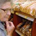 На жовтень прогнозують чергове подорожчання хліба
