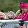11 вещей, которые возможны только в британской королевской семье