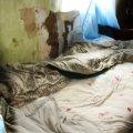 Зазеркалье: в черняховском притоне один пьяница забил насмерть другого за долг в 400 грн.