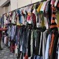 34-річному жителю Житомирщини за крадіжку вживаного одягу загрожує від 3 років позбавлення волі