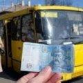 Бердичівляни платитимуть 5 гривень за проїзд в маршрутному таксі