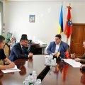 У Житомирській області посилить ваговий контроль за великогабаритним транспортом