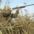 Мисливець вистрелив у груди чоловікові, який рибалив на ставку в Житомирській області